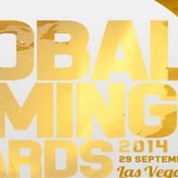 Resultados de los Global Gaming Awards