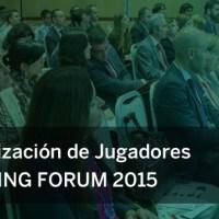 Gambling Forum llega de nuevo a Madrid