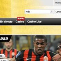 Interwetten patrocinará al Sporting