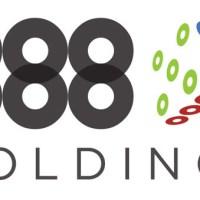 La facturación de 888 crece un 13% en 2016