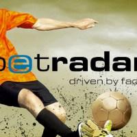 Sportradar ofrece contenido deportivo por encima de los niveles de 2019