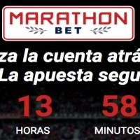 Marathonbet presenta el reto entre freestylers y futbolista