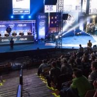 El Grupo Gauselmann organiza su primera competición de eSports