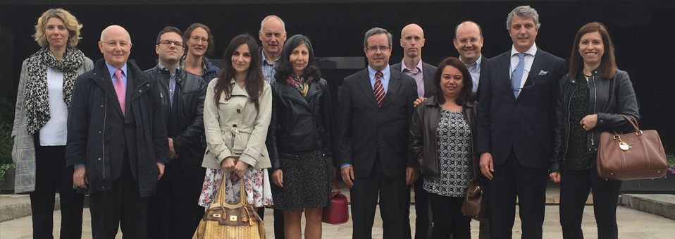 Conclusiones de la reunión de reguladores en Lisboa
