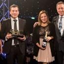 Optima gana el premio al mejor producto de apuestas retail en los SBC Awards