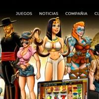 MGA estrena mgagames.es