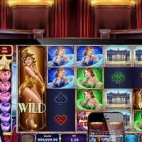Viva las Vegas, ¡nueva video slot de Red Rake Gaming!