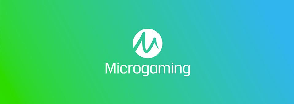 Microgaming presenta los lanzamientos de slots de abril