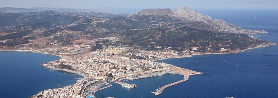 Casino de Barcelona traslada su sede a Ceuta