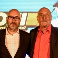Vídeo resumen de la presentación de «El Dioni»