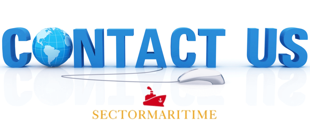 - Contact Sector Maritime - Contact Us