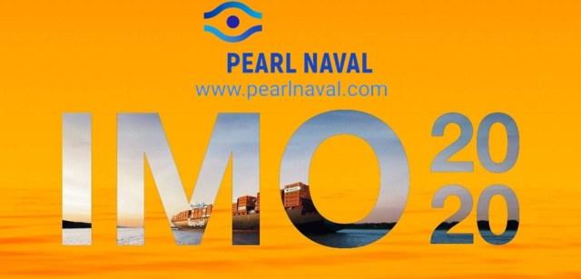 maritime-news - IMO 2020 Kuralları ISGEM 1 - Executive Interview with Mr. G. Burak Alkoc, President of Pearl Naval SM