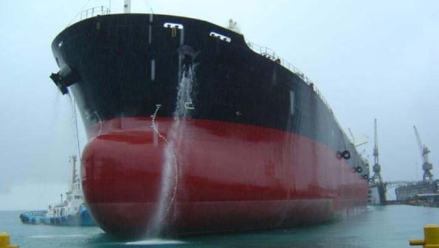 maritime-research - ballast - Ballast Water Problem in Ukraine Ports