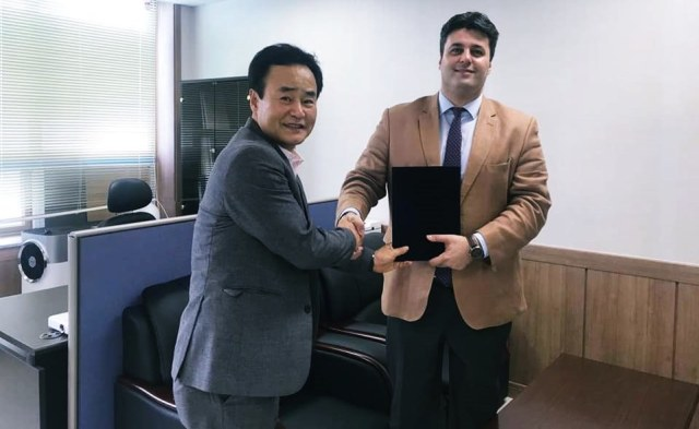 meteorology-news - 65944546 10157433537029189 7156762034627936256 n - ISGEM Group has signed a partnership agreement with S.Korean Jeonjin-Marin