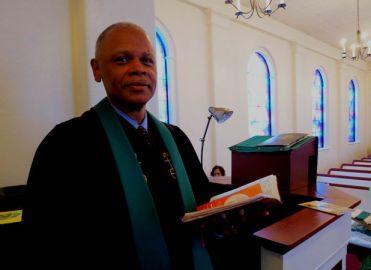 Rev. Myers