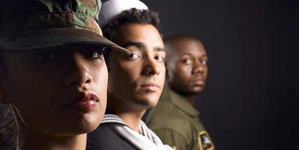 military-veterans