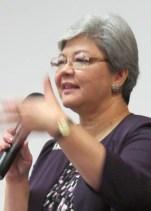 Rev. June Boutwell
