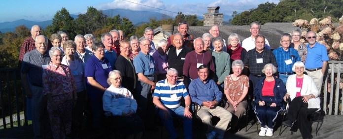 Retired Clergy Retreat(slide)