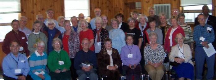 Retired Servants 2015
