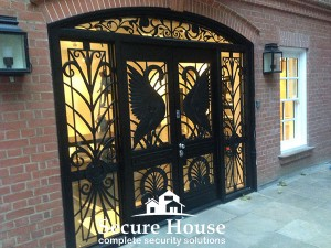 bespoke-replica-security-door
