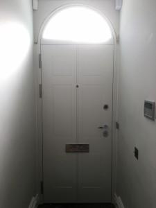 security front door 153