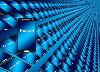 huawei cyber security review