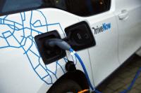 recharge véhicule electrique