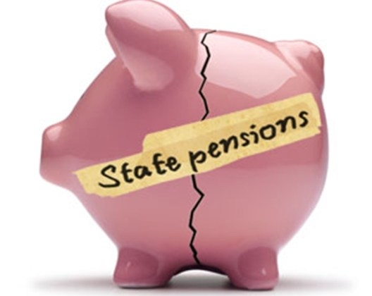 State Pensions Pension Reform
