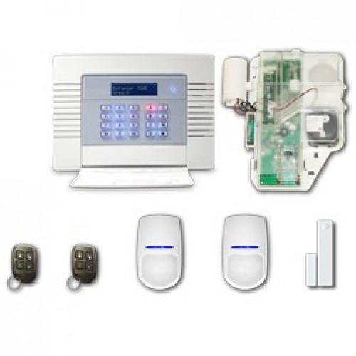 Pyronix Enforcer Wireless Alarm System Gsm Kit 1
