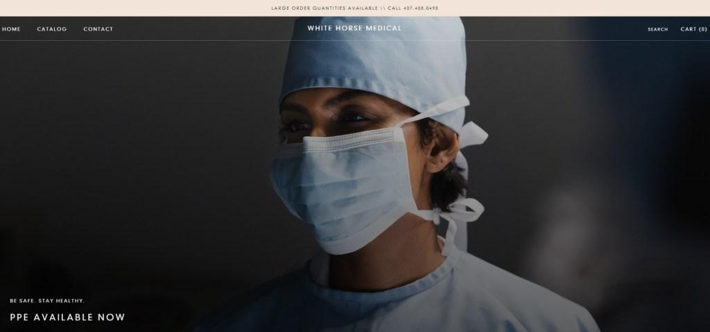 White Horse Medical
