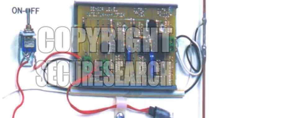 Circuit Boards and Sensor/Initiator Circuitry > Light Level Falling > Light Sensitive IED