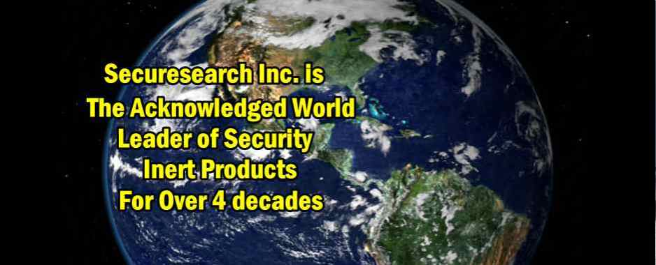 4 Decades of Worldwide Presence