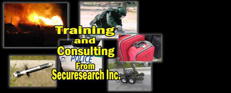 Security Training and Consulting