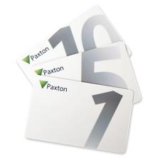 25kHz ISO Proximity Card