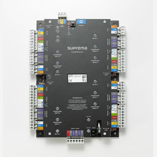Controlador-CoreStation-Suprema