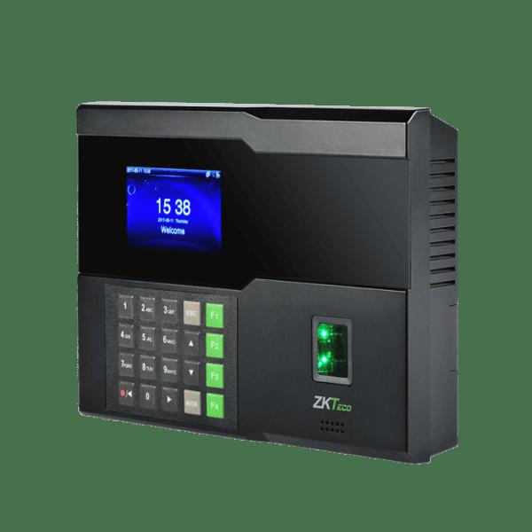 zkteco ino5 biometric device