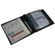 Proximity card packs