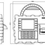 S922 Dimensions