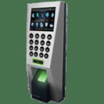 zkteco f18 fingerprint access control device