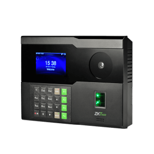 ZKTeco p200 and p260 Multi-Biometric Identification Time & Attendance and Access Control