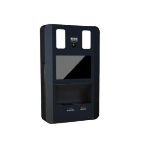STK100 Biometric Authentication