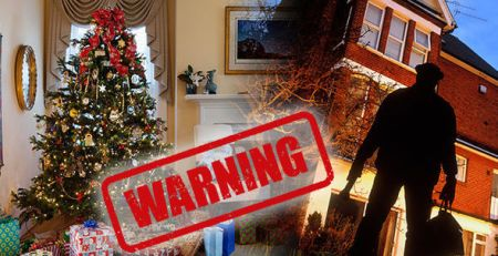 SecureTech Christmas Security Tips