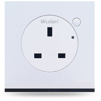 SMART SOCKET OUTLET UK T