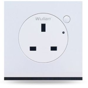 SMART WALL SOCKET OUTLET uk type
