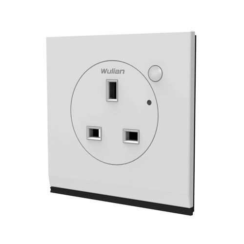 SMART SOCKET OUTLET UK