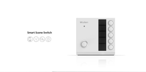 smart scene switch full