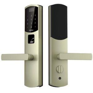 Bern IoT Doorlock
