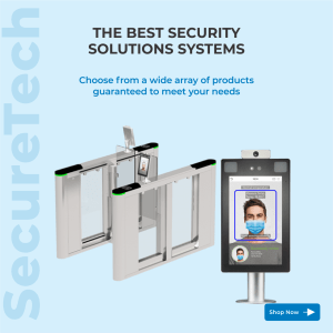 Bset Security solution system