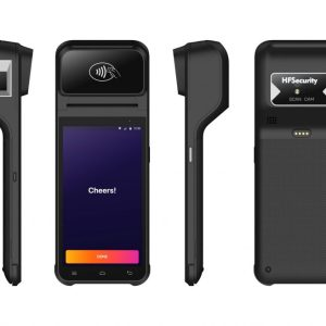 HP405Pro Ultra thin POS