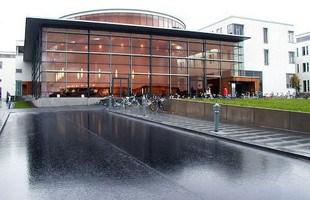Örebro University, Sweden